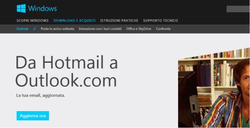 Outlook.com Hotmail