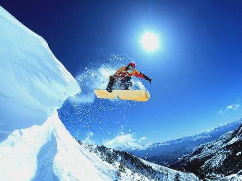 Applicazioni per sciare in tranquillità